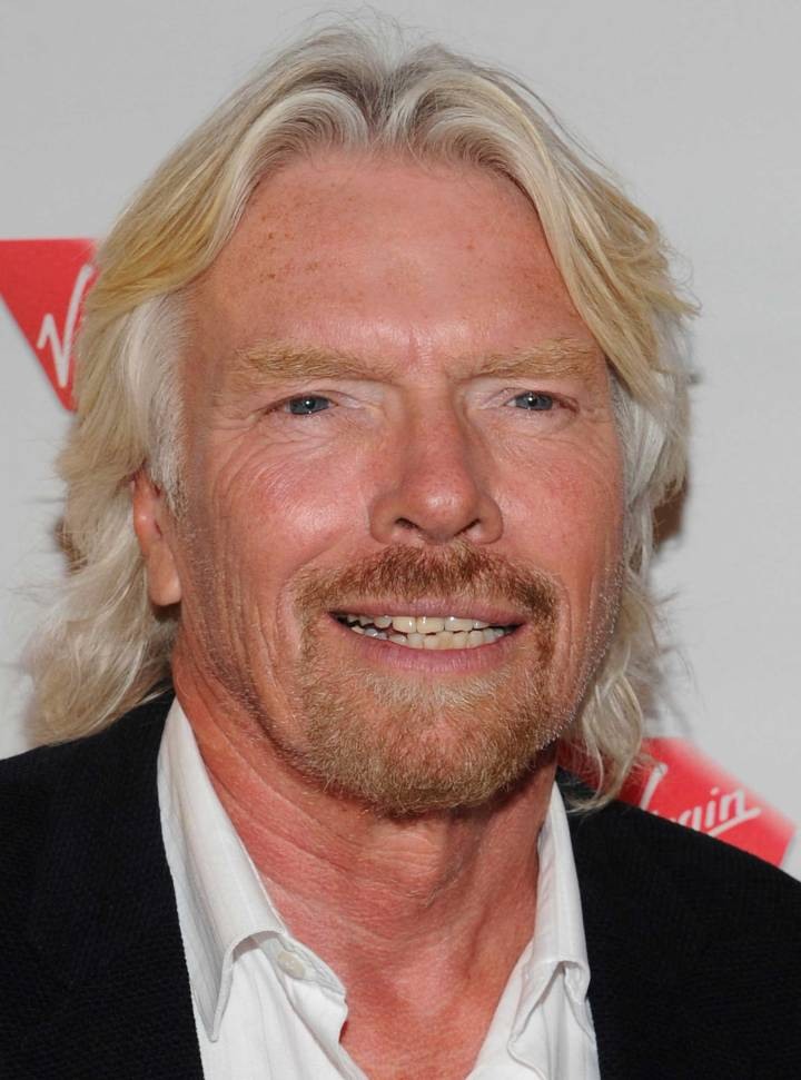 Quit Gushing: Richard Branson's Unlimited Vacation Is a Trick