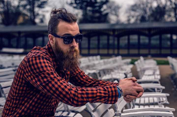Hipster HR
